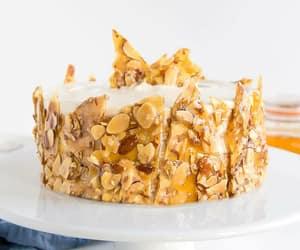 cake, desserts, and food image