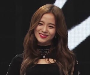 icons, blackpink, and girls image