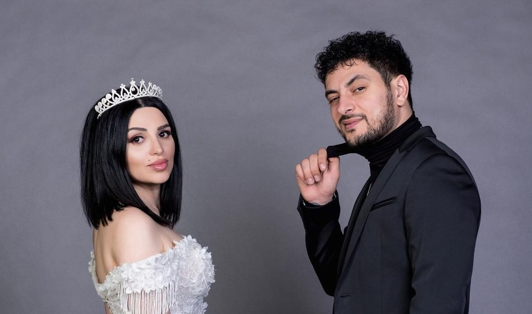 article, musical artist, and armenian singer image