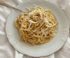 pasta, yummy, and food image