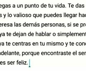 felicidad, frases, and quotes image