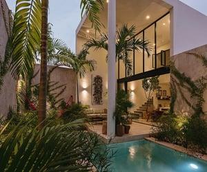 apartment, home, and mexico image