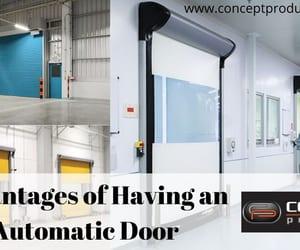 industrial door suppliers image