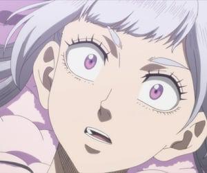 anime, black clover, and noelle silva image