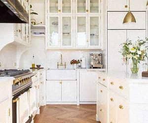 suadecoracao, cozinha decorada, and cozinha bonita image