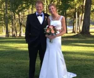 weddings in hudson valley and hudson valley wedding image
