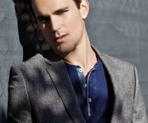 celebrities, handsome, and matt bomer image