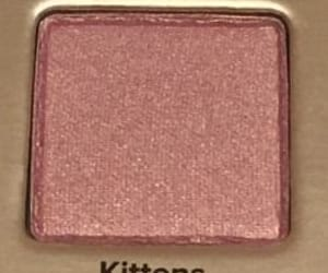 eyeshadow, kittens, and make up image