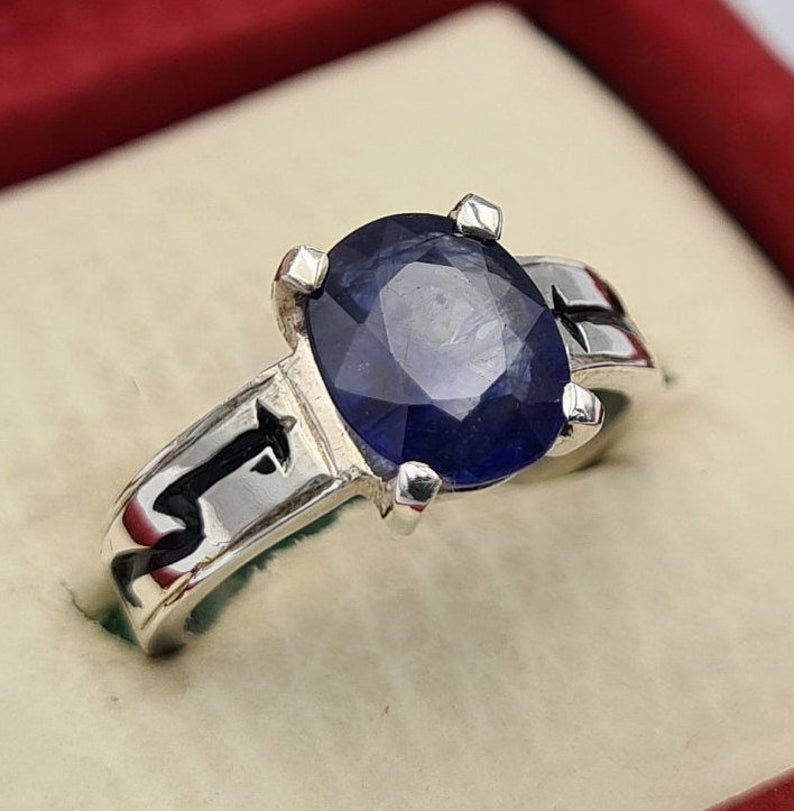 religious ring, etsy, and mothers day gift image