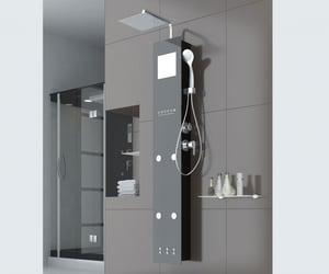 bath, bathroom, and sauna image