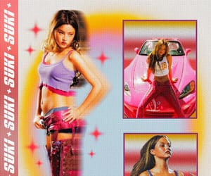 2000s, aesthetic, and cyber image