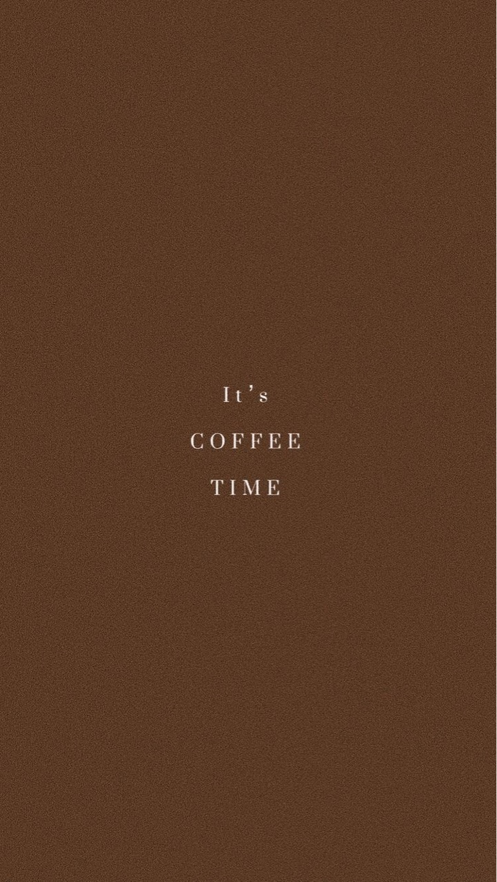 brown, quotes, and coffee image
