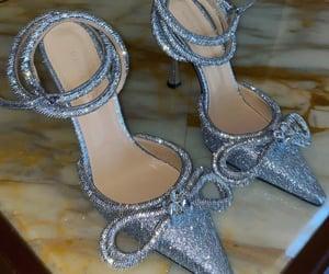 sparkle, womenswear, and fashion image