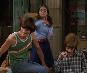 70s, friends, and michael kelso image