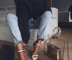 fashion, luxury, and girls image