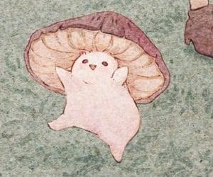 kawaii, soft, and cute image
