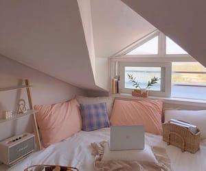 room, home, and window image