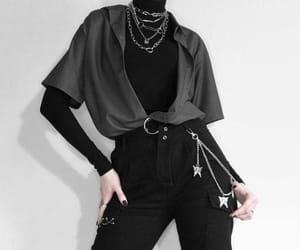 aesthetic, kstyle, and fashion image