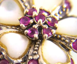 etsy, gifr for her, and natural ruby image