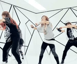 choreography, dancers, and dancing image
