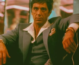 scarface and universal image