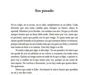 adios, desamor, and frases image