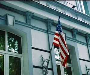 flag, america, and american image