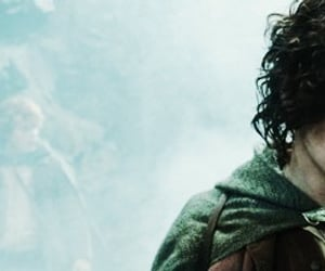 aesthetic, warrior, and frodo baggins image