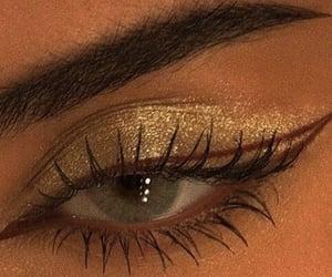 beige, cream, and eyes image