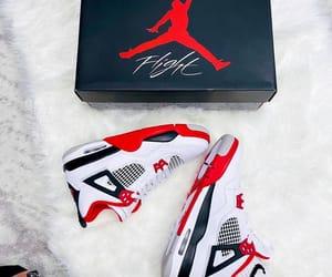 air jordan, fashion, and shoes image