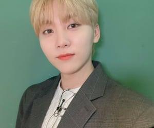 Seventeen, pledis, and seungkwan image