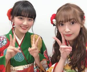 tenyamasaki, idol, and 渡辺梨加 image