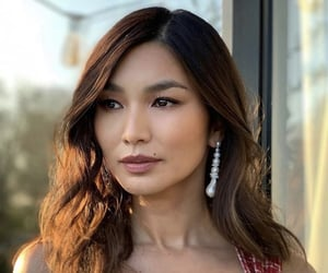 gemma chan, don't worry darling, and dwd image