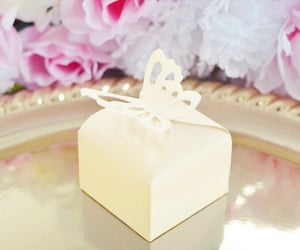 bridal, wedding favor, and bride image