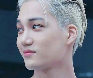 boy, exo, and kim jongin image