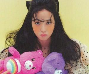 asian girl, headers, and jisoo image