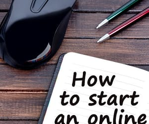 blog, wordpress, and blogging image