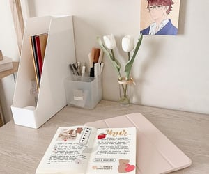 inspiration, bullet journal, and aesthetic image