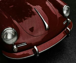 cars, porsche, and luxury image