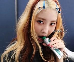 kpop, purple kiss, and lee chaeyoung image
