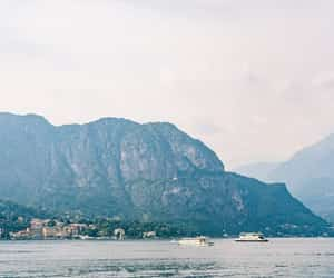 italy, popular, and lakecomo image