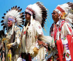culture, native, and north america image