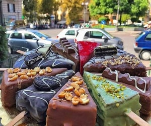Enjoy sweets in Italy   @eve365