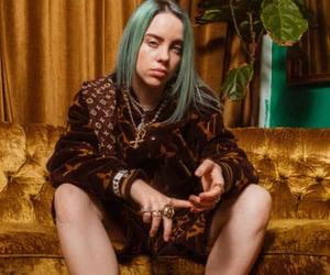 billie, pop, and pop music image