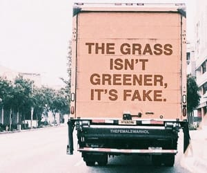 quotes and truck image
