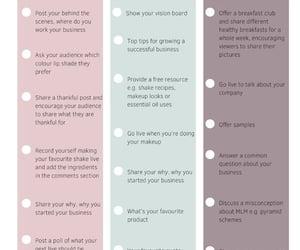 social, social media, and tips image