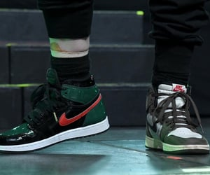 jordan, pop star, and jordan shoes image