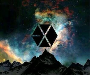 Logo, exo-l, and loey image