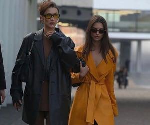 model, emrata, and fashion image