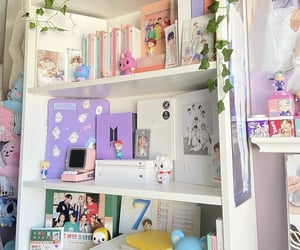 aesthetic, collection, and kpop image